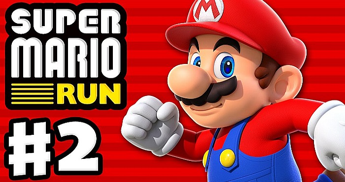 What's new in Super Mario Run version 2.0 update?
